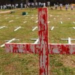 BRASIL TEM MAIS MORTES VIOLENTAS DO QUE A SÍRIA EM GUERRA, MOSTRA ANUÁRIO