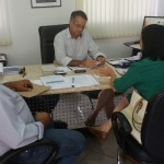 MARAÚ:  PREFEITA VAI A SALVADOR BUSCAR SOLUÇÃO PARA  ÁGUA DE TABULEIRO