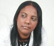 Janaína anunciou sua demissão do cargo nesta quarta feira (26)