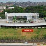 EXECUTIVOS DA ODEBRECHT DESEMBARCAM EM BRASÍLIA PARA ASSINAR ACORDO DE DELAÇÃO