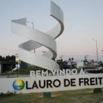 LAURO DE FREITAS ENTRE AS MELHORES  DO BRASIL PARA SE FAZER NEGÓCIO