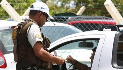 Mudanças no Código de Trânsito Brasileiros passam a valer a partir desta terça