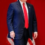 TRUMP SURPREENDE O MUNDO E É ELEITO O 45º PRESIDENTE DOS EUA