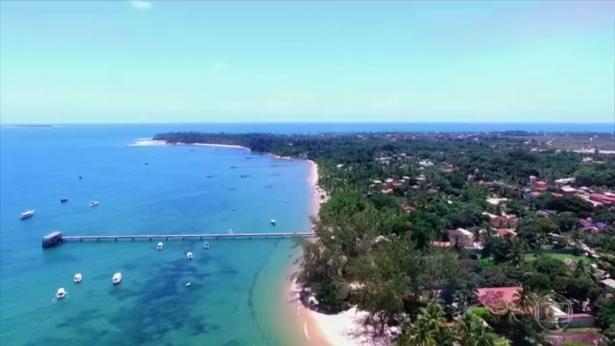 Barra Grande é o destino mais procurado neste verão 2017