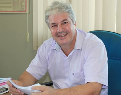 O prefeito Beda Almeida não conseguiu fazer o seu sucessor