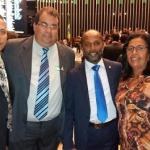 PREFEITOS ELEITOS DA BAHIA  PARTICIPAM  DE SEMINÁRIO  PARA NOVOS GESTORES EM BRASILIA