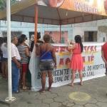 AURELINO LEAL: PREFEITURA REALIZA FESTIVAL DE ACARAJÉ; RENDA SERÁ  REVESTIDA   PARA OBRAS DO HOSPITAL