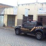POLÍCIA FEDERAL INFORMA QUE MAIOR BANDIDO PRESO EM OPERAÇÃO É DE IPIAÚ
