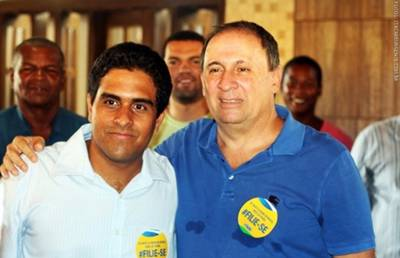 Josimar pode contar com apoio do deputado João Gualberto