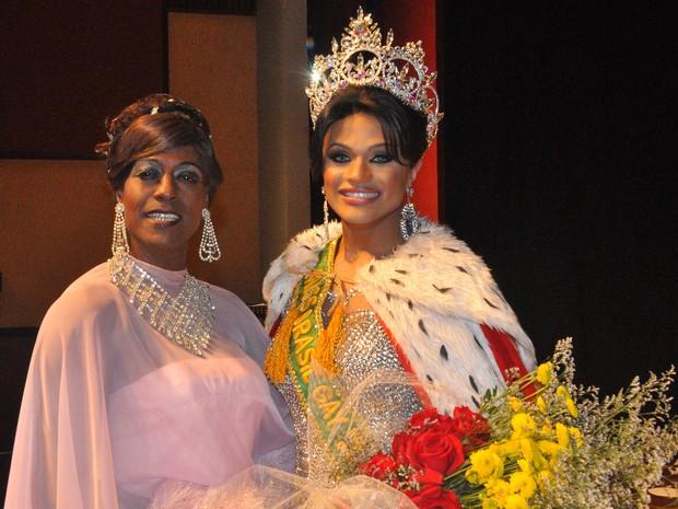Premiação ocorreu na noite de quarta-feira (2), em Salvador (Foto: Genilson Coutinho/ Divulgação)
