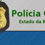 GOVERNO REALIZA 2ª CONVOCAÇÃO PARA CONCURSO DA POLÍCIA CIVIL