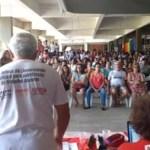 REJEITADA GREVE DOS PROFESSORES DA UESC