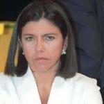 ROSEANA SARNEY NO BANCO DOS RÉUS POR FRAUDES E ORGANIZAÇÃO CRIMINOSA