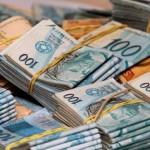 SÓ UM BRASILEIRO  REPATRIOU  R$ 2,8 BI E PAGOU MULTA DE R$ 1 BI