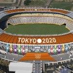 OLIMPÍADAS DE TÓQUIO-2020 DEVE SER A MAIS CARA DA HISTÓRIA