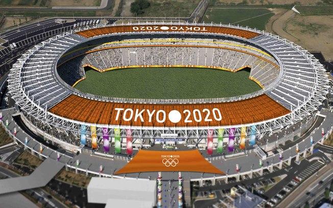 Os Jogos Olímpicos de Tóquio, em 2020, podem custar até US$ 16,8 bilhões, cerca de R$ 56,5 milhões, valor superior ao que foi desembolsado para organizar a Olimpíada do Rio de Janeiro,
