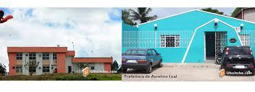 Os municípios de Aurelino Leal e Ubaitaba vão receber uma bolada
