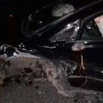ITARANTIM: PREFEITO ELEITO SOFRE ACIDENTE AUTOMOBILÍSTICO