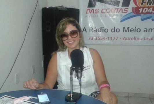 A  Ilara Mendes  destacou a importância da fisioterapia em diversos casos