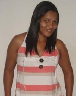 Rosângela Noberto Bruno, 32 anos, foi assassinada em Mairiporã, interior de São Paulo