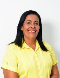 Suka Carneiro é a primeira mulher no executivo de Ubaitaba