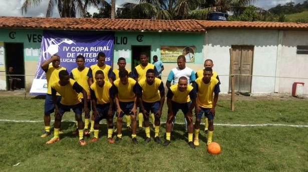 O time do Oricó venceu nas quartas do time de Cachoeira Bonita pelo placar de 2 a 1, e agora vão enfrentar os donos da casa, Piraúna neste domingo.