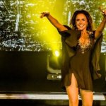 DANIELA MERCURY CANCELA DESFILE EM ESCOLA DE SAMBA QUE HOMENAGEIA IVETE SANGALO