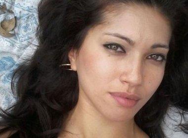 Janaína Mitiko, de 32 anos  foi assassinada com vários tiros