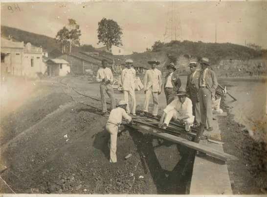 Imagens de Itacaré antigo cedidas pela família Isaac Soares