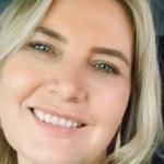 NAMORADA LAMENTA MORTE DE TEORI: MOMENTO MUITO DIFÍCIL