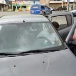 AURELINO LEAL: TURISTAS SOFREM TENTATIVA DE ASSALTO NA ESTRADA DE ITACARÉ