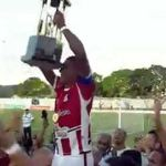 ITABERABA É CAMPEÃ DO INTERMUNICIPAL 2016