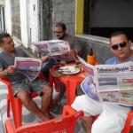 JORNAL TRIBUNA DA REGIÃO: LEITORES ATESTAM QUE MENSÁRIO EXERCE PAPEL FUNDAMENTAL NA ECONOMIA REGIONAL