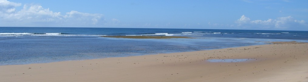 praia APPA