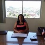 UBAITABA:  NOVA PREFEITA ASSUME  CARGO COM MUITOS PROBLEMAS ADMINISTRATIVOS