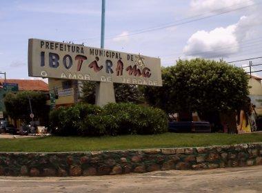 IBOTIRAMA