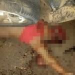 UBAITABA: ACIDENTE NO TREVO DE UBATÃ COM  A BR-101 DEIXA UM MORTO