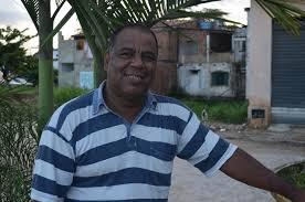 Bebel foi administrado do distrito de Faisqueira na gestão do prefeito Beda Almeida