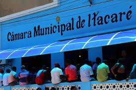 A Câmara de Vereadores ainda não inciou os trabalhos Legislativo