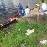 UBAITABA: ESCOLINHA DE CANOAGEM NÃO ORIENTA ALUNOS SOBRE A PRESERVAÇÃO DO RIO DAS CONTAS