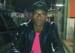 Wagner da Silva Lima, morador de Apuarema,