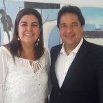 CAMAMÚ: PREFEITA IONÁ QUEIRÓZ REIVINDICA DIVERSAS OBRAS AO GOVERNO DO ESTADO