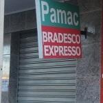 UBAITABA: BRADESCO EXPRESSO FOI ASSALTADO