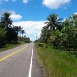 CAMAMÚ: LIGAÇÃO ASFÁLTICA ENTRE BARCELO DO SUL E BA-001 ESTÁ PRONTA PARA SER INAUGURADA