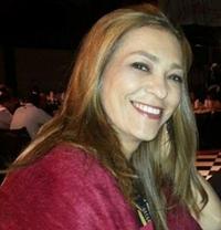 A empresária Adriana Pimenta, de 50 anos, foi encontrada morta na piscina de sua casa