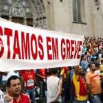 GREVE GERAL COMEÇA NESTA QUARTA FEIRA E TEM VÁRIOS DIAS DE PROGRAMAÇÃO NA BAHIA
