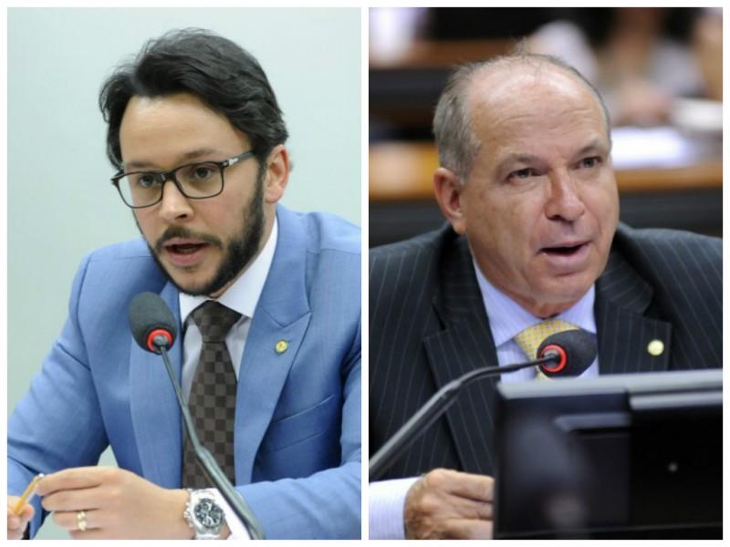 O deputado federal Roberto Britto pode ter de devolver mais de R$ 12 milhões.