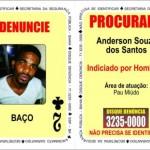 TRAFICANTE E HOMICIDA DO BARALHO DO CRIME DA SSP É PRESO PELO DHPP NO RETIRO