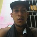 POLÍCIA CIVIL PRENDE  HOMEM ACUSADO DE ASSASSINAR FILHA DE SARGENTO EM GONGOGI
