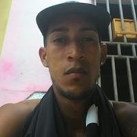 Ricardo Santos Lima dos Santos (Caique) é apontado como autor dos disparos